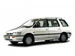 Space Wagon 1991-2000