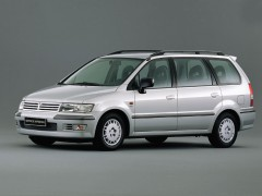 Space Wagon 1998-2004