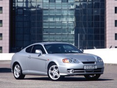 Coupe 2001-2006